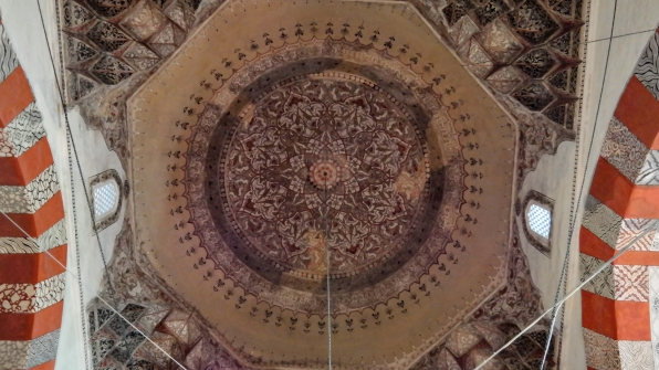 Eski Cami / Edirne