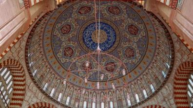 Selimiye - Edirne