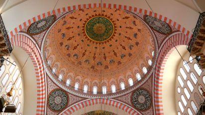 Süleymaniye - Fatih