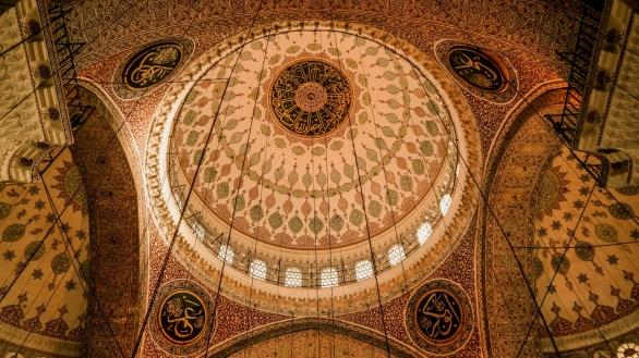 Yeni cami - Eminönü / Fatih
